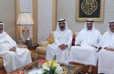 Kuwait emir arrives in Doha after Dubai visit to mediate GCC rift
