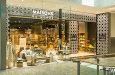 UAE's Majid Al Futtaim signs franchise deal with homeware brand Maisons du Monde