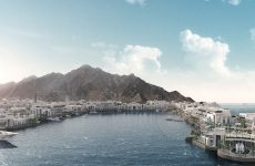 Dubai's Damac chosen to develop Oman's $1bn waterfront project