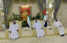 UAE President leaves country on private visit