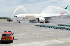 Dubai's Emirates SkyCargo begins weekly flights to Luxembourg
