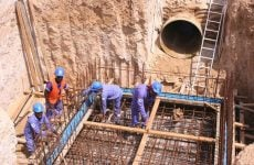 Dubai approves $353.9m drainage contract around Expo 2020 site