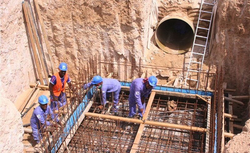 Dubai's DEWA awards Dhs248m contract for water pipelines - Gulf Business