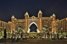 Dubai luxury resort Atlantis The Palm reveals $100m refurbishment plan
