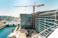 Abu Dhabi's Aldar reports 18.45% dip in Q3 profit