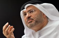 UAE minister denies any hacking of Qatari websites