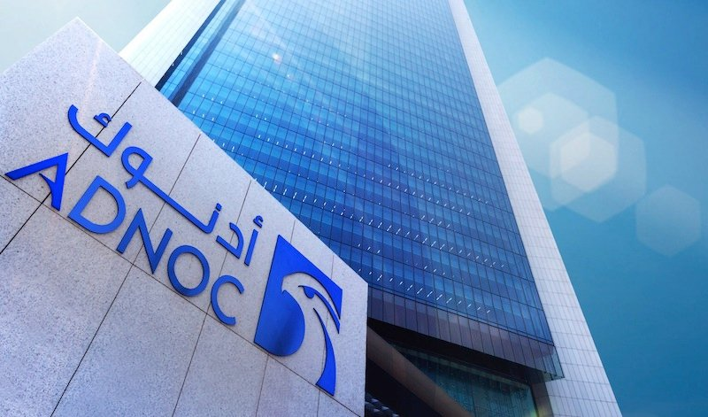 UAE's ADNOC signs $1 5bn offshore concession deal with