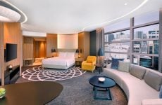 Third DoubleTree hotel opens in Dubai