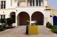 Dubai firm announces drone home delivery venture