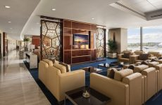 Emirates opens new $6.7m lounge in Boston