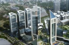 Dubai's new Dhs5bn business district to be developed by Tecom