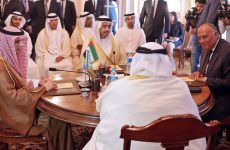 Arab states disappointed with 'negative' Qatari response, but no new sanctions