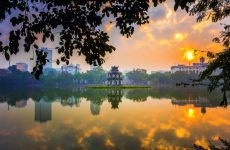 Travel review: Holidaying in Hanoi