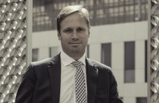A week in the life of… Ian Palmer, GM of the Capital Club DIFC