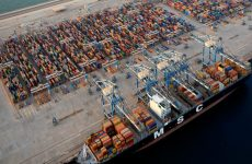 Abu Dhabi Ports signs 30-year container terminal deal with MSC