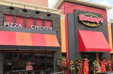 Dubai's AlJeel Capital brings Shakey's Pizza brand to UAE