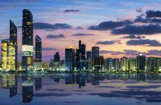 Residential property prices in Abu Dhabi down 8.3% in Q3
