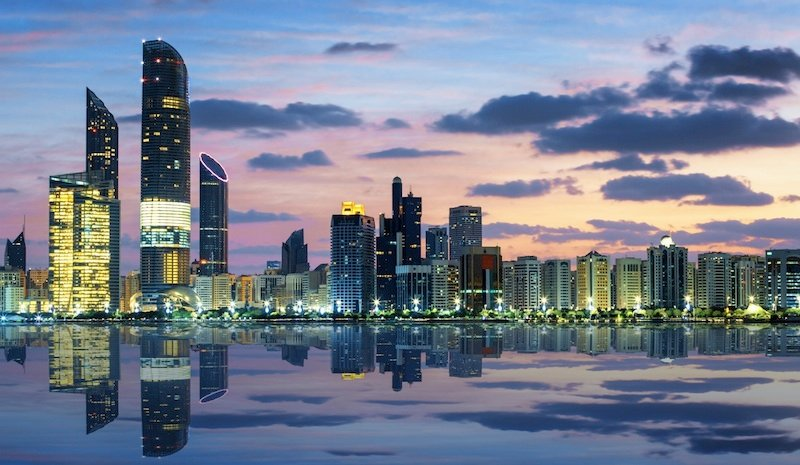 Abu Dhabi wealth fund ranked as world's top real estate