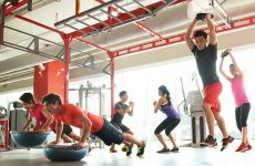 Revealed: 10 high-end gyms in Dubai you can try for free