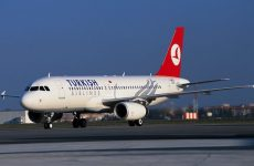 Turkish Airlines CEO says electronics ban on US flights to be lifted this week