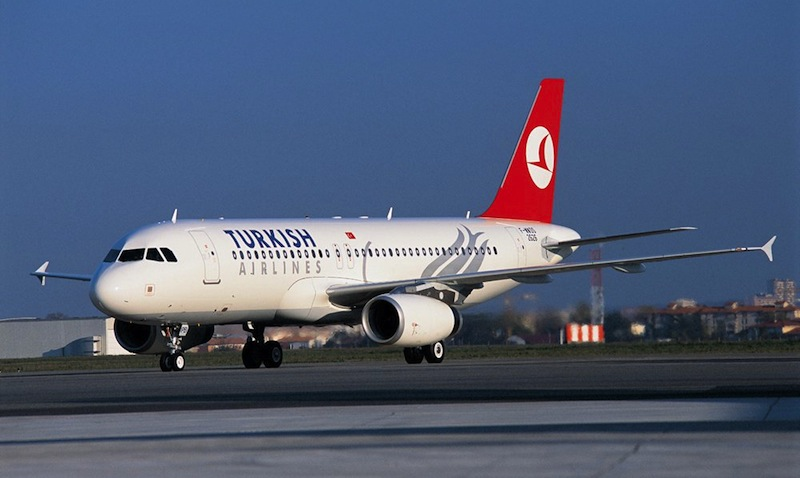 Turkish Airlines CEO says electronics ban on US flights to ...