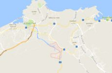 Oman announces plans for dam at Wadi Adai