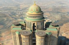 Saudi to resume building mega $3.5bn Abraj Kudai hotel in Makkah