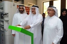 Dubai opens smart pharmacy with a robot to dispense medication