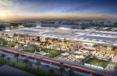 Pictures: Dubai's Emaar, Meraas announce new mall