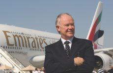 Predictions 2018: Emirates president Sir Tim Clark