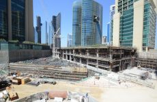 Dubai's DIFC says Gate Avenue project on track to open in 2018