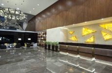Pictures: Wyndham opens world's largest Tryp hotel in Dubai