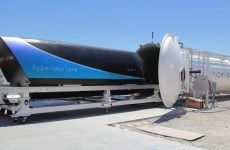 Video: Dubai-backed Hyperloop One completes second phase of testing