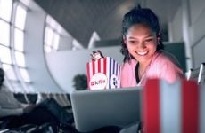Dubai airport offers free movie streaming with ICFLIX