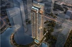 Invest Group Overseas launches $136m Dubai tower