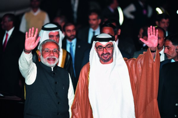 India and the GCC: Bound by history - Gulf Business