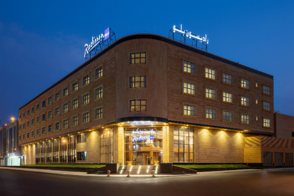 Hotel Group Carlson Rezidor Has Announced The Opening Of Two New Properties In Saudi Arabia Under Its Radisson Blu Brand