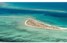 Saudi unveils major Maldives-inspired tourism project on the Red Sea