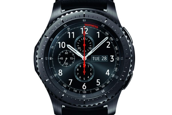 Review: Samsung Gear S3 Frontier smart watch - Gulf Business