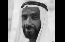 UAE to unveil memorial for founder Sheikh Zayed