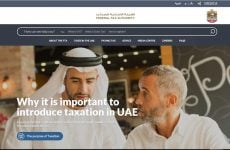 UAE Cabinet approves new tax collection fines and fees