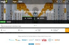 Dubai's MBC Group invests $12m in travel site Wego