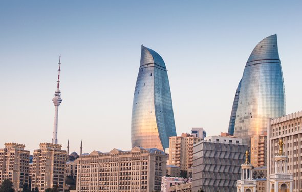 Azerbaijan Grants Uae Residents Visa On Arrival Gulf Business