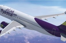 New Saudi carrier flyadeal receives first plane from Dubai Aerospace