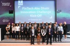 Abu Dhabi Global Market, KPMG select 11 finalists for fintech challenge