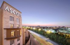 Singapore's Ascott Limited aims to have 20 properties in Saudi by 2020