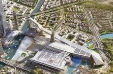 Dubai developer Azizi awards Dhs572m contract for Riviera project