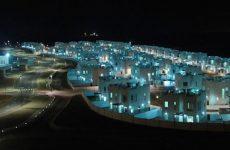 Oman counts on Chinese billions to build mega city at Duqm