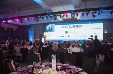 Less than a week to go until the Gulf Business Awards 2018