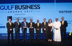 Videos: Gulf Business Awards 2017